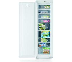 BAUMATIC BRCFO 3580 E Integrated Tall Freezer