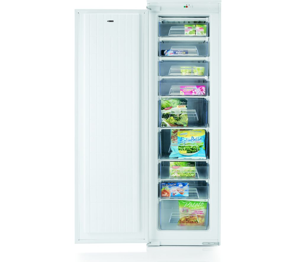 BAUMATIC BRCFO 3580 E Integrated Tall Freezer