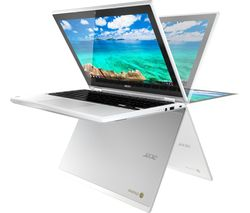 ACER Chromebook R 11 CB5-132T 2-in-1 - White