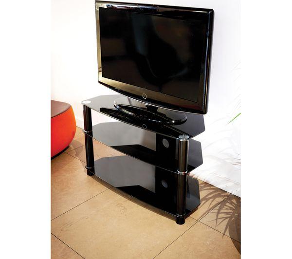Brisa Entertainment Unit: Buy VIVANCO Brisa 600 B TV Stand - Black