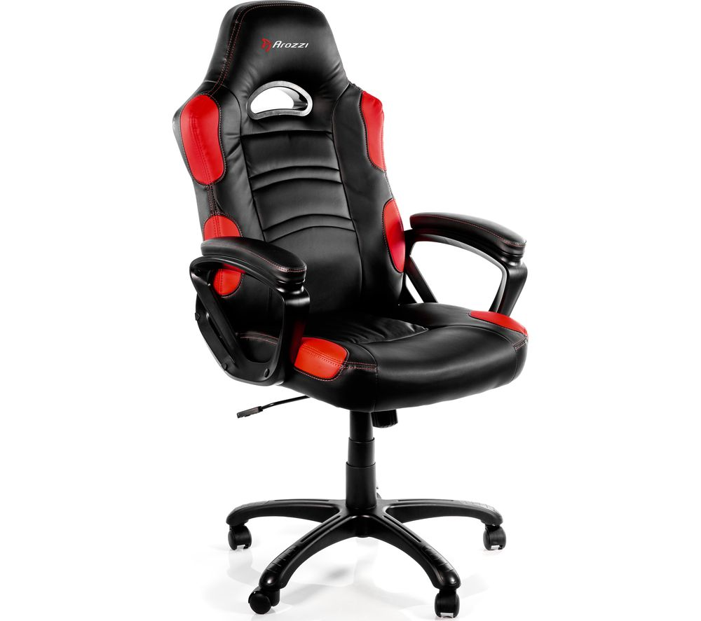 Compare retail prices of Arozzi Enzo Gaming Chair to get the best deal online