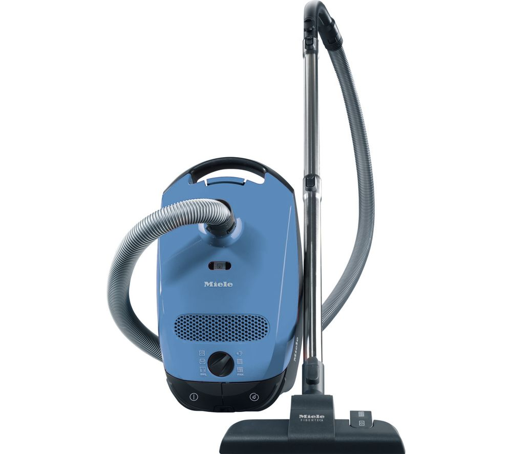 Compare retail prices of Miele Classic C1 Junior PowerLine Cylinder Vacuum Cleaner to get the best deal online