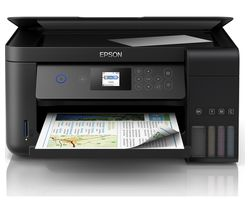 Ecotank ET-2750 All-in-One Wireless Inkjet Printer