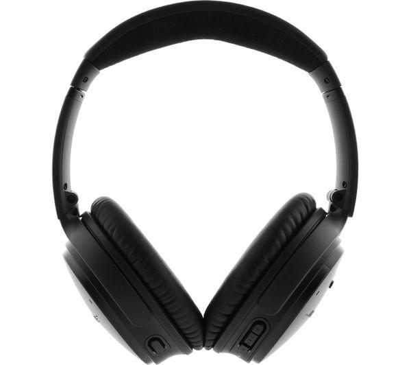 quietcomfort 35 wireless headphones ii manual