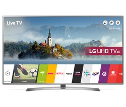 "LG 70UJ675V 70"" Smart 4K Ultra HD HDR LED TV"