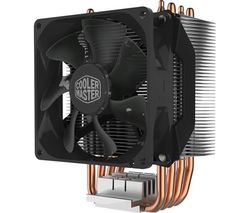 COOLERMASTER Hyper H412R 92 mm CPU Cooler