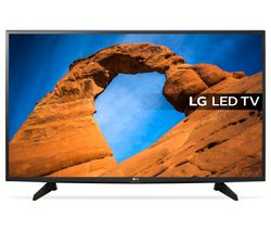"LG 43LK5900PLA 43"" Smart HDR LED TV"