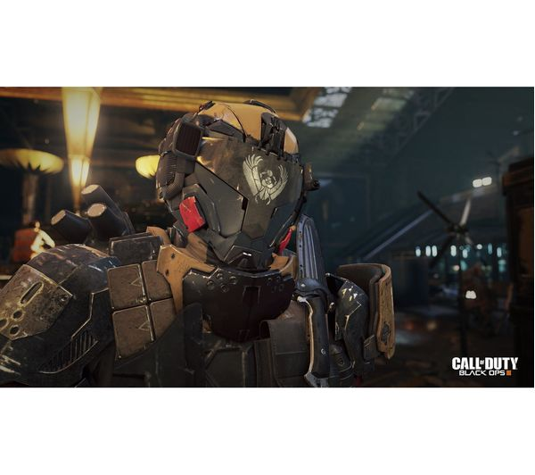 Buy PS4 Call of Duty: Black Ops 4 | Free Delivery | Currys