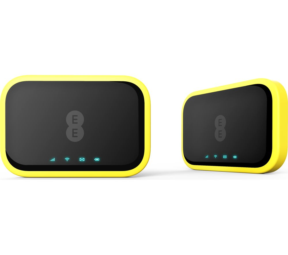 Image of EE Mini 2 Pay As You Go 4G Mobile WiFi