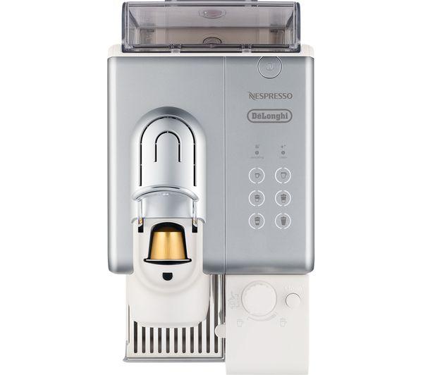 מודרני NESPRESSO by De'Longhi Lattissima Touch EN560.S Coffee Machine JP-88