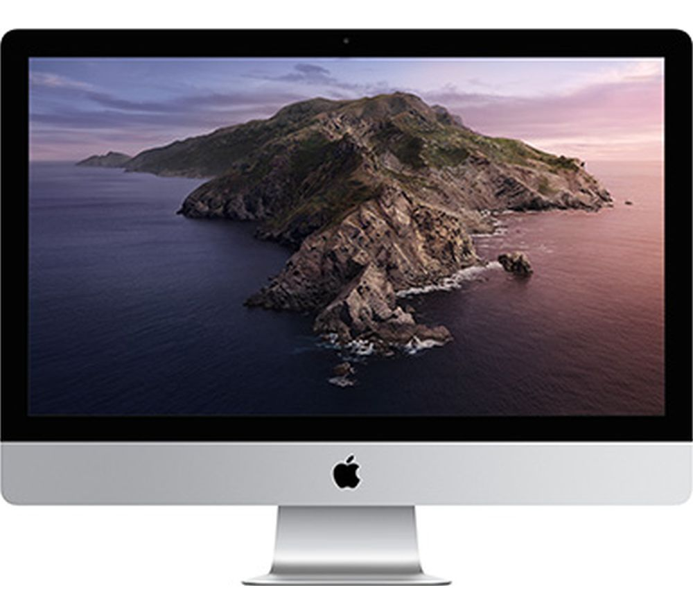 "APPLE iMac 5K 27"" (2019) - Intel® Core™ i5, 1 TB"