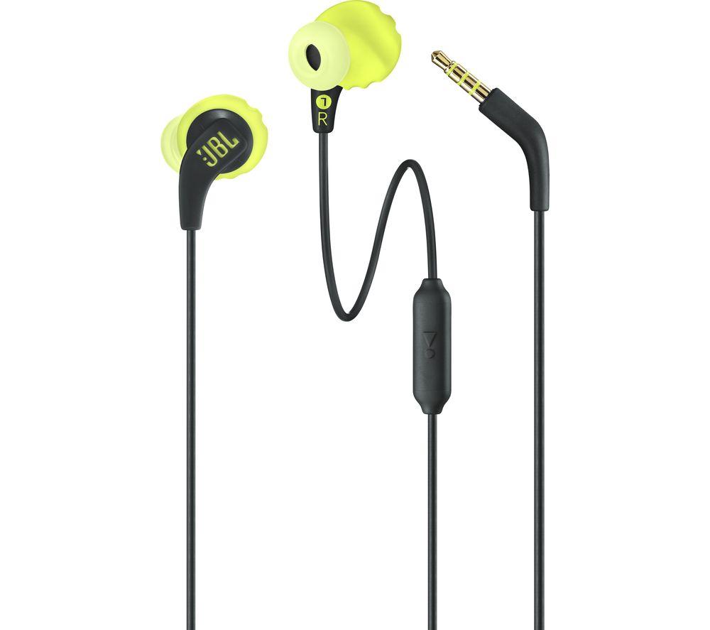 JBL Endurance Run Headphones specs