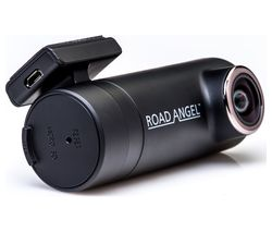 Halo Drive Quad HD Dash Cam - Black