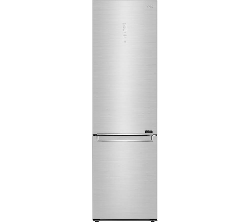 LG GBB92STAXP Smart 70/30 Fridge Freezer - Steel