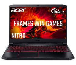 ACER Nitro 7 AN715-51 15.6 Gaming Laptop - Intel® Core™ i5, GTX 1650, 512 SSD