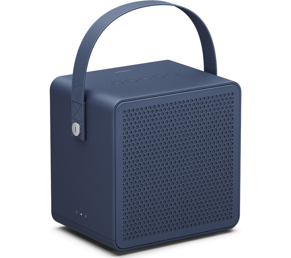 URBANEARS Rålis Portable Bluetooth Speaker - Blue