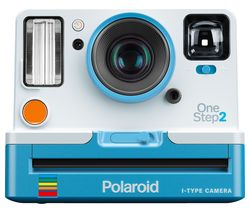 POLAROID OneStep 2 Viewfinder Instant Camera - Blue
