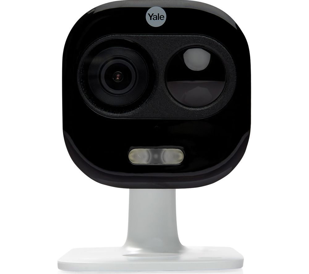 YALE SV-DAFX-W Full HD Outdoor All-in-One Camera