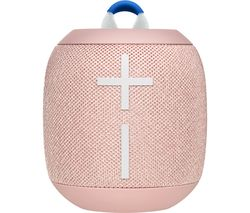 ULTIMATE EARS WONDERBOOM 2 Portable Bluetooth Speaker - Pink