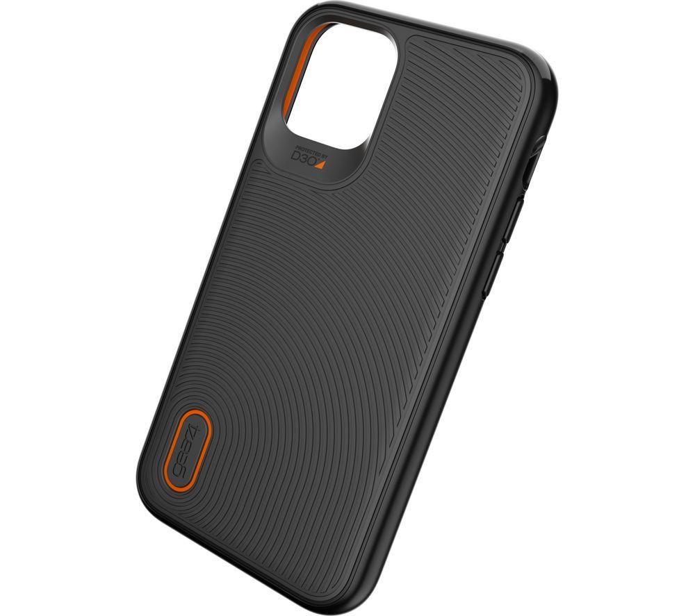GEAR4 Battersea iPhone 11 Pro Case - Black, Black