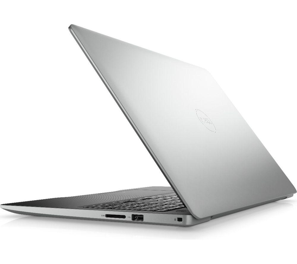 """DELL Inspiron 15 3583 15.6"""" Intel® Core™ i5 Laptop - 256 GB SSD, Silver"""