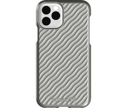 Ocean Wave iPhone 11 Pro Case - Dolphin Grey