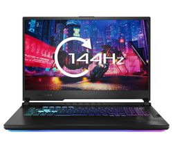 ROG STRIX G712LU Gaming Laptop - Intel® Core™ i7, GTX 1660 Ti, 512 GB SSD