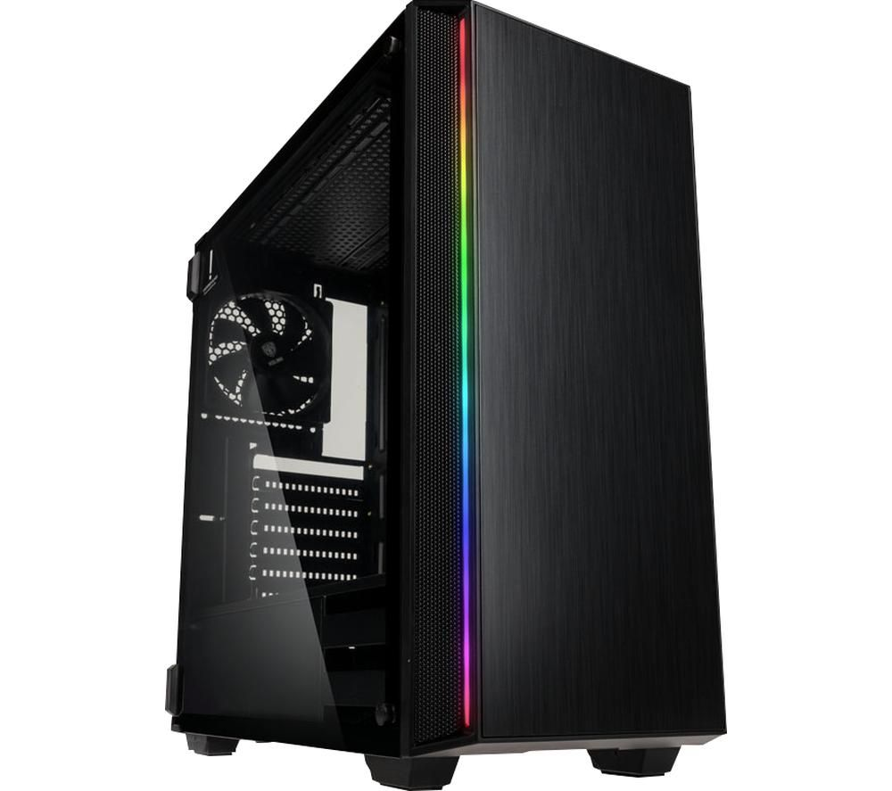 Image of KOLINK Ethereal E-ATX Mid-Tower PC Case