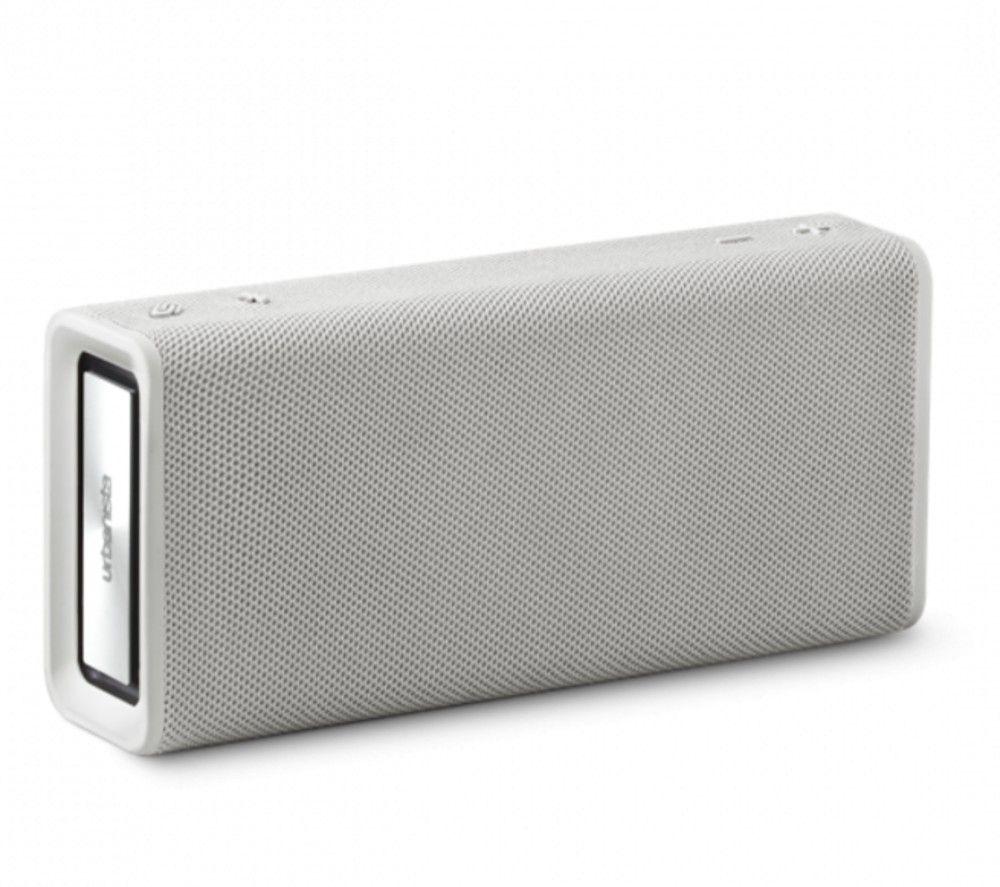 URBANISTA Brisbane Portable Bluetooth Speaker - White