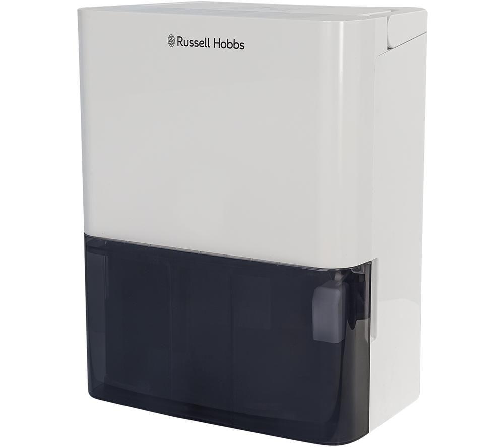 RUSSELL HOBBS RHDH1001 Portable Dehumidifier