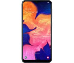 Galaxy A10 - 32 GB, Black