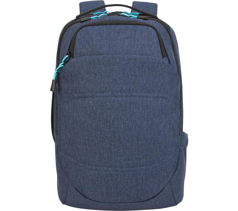"TARGUS Groove X2 Max 15"" Laptop Backpack - Blue"