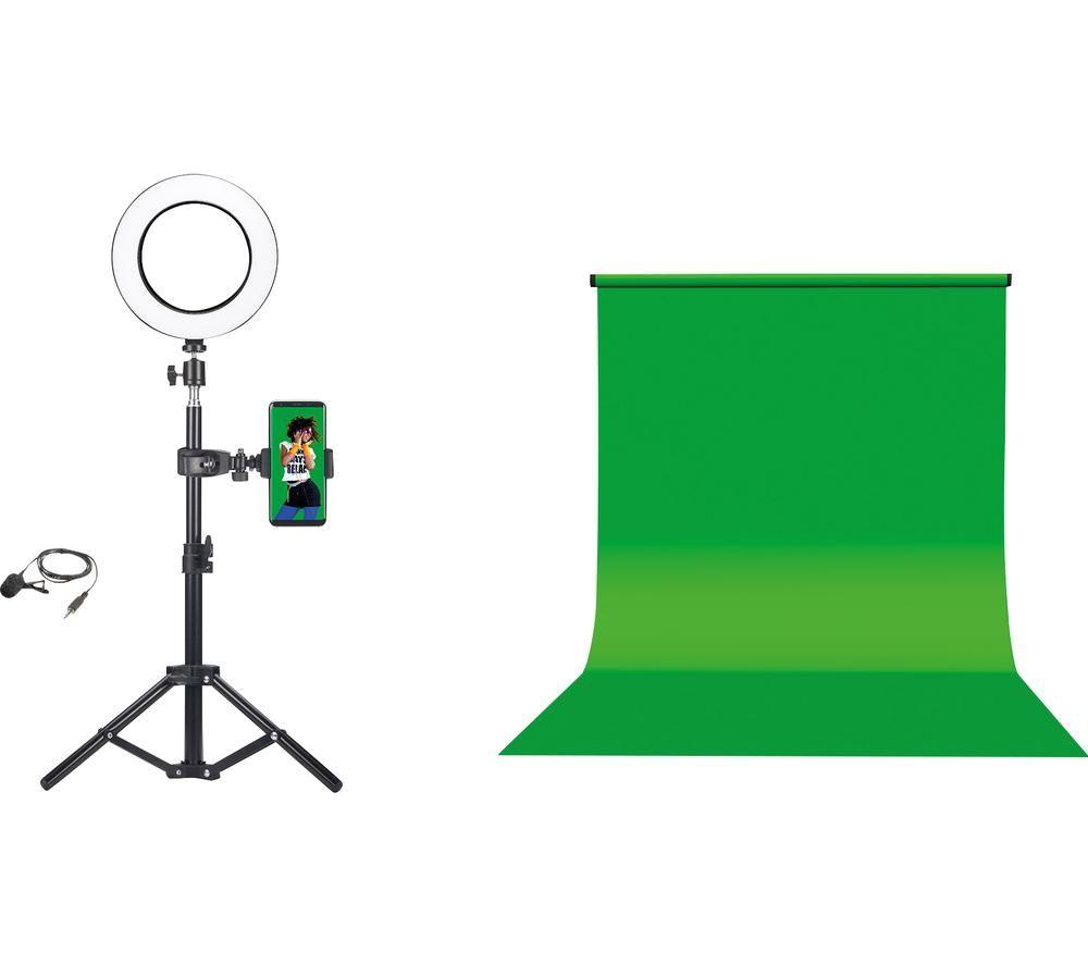 MYSTUDIO 62020 Studio Kit, Green