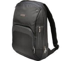 """Triple Trek 14"""" Laptop Backpack - Black"""