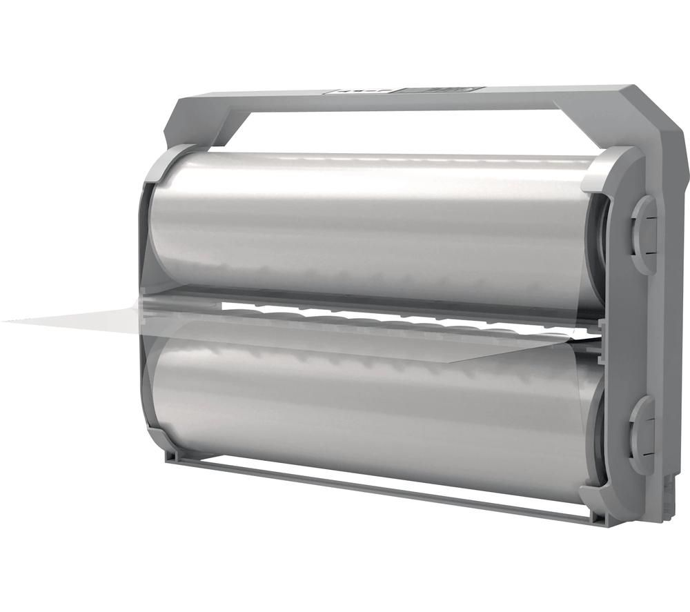 GBC Dual Laminating 125 Micron Film Cartridge