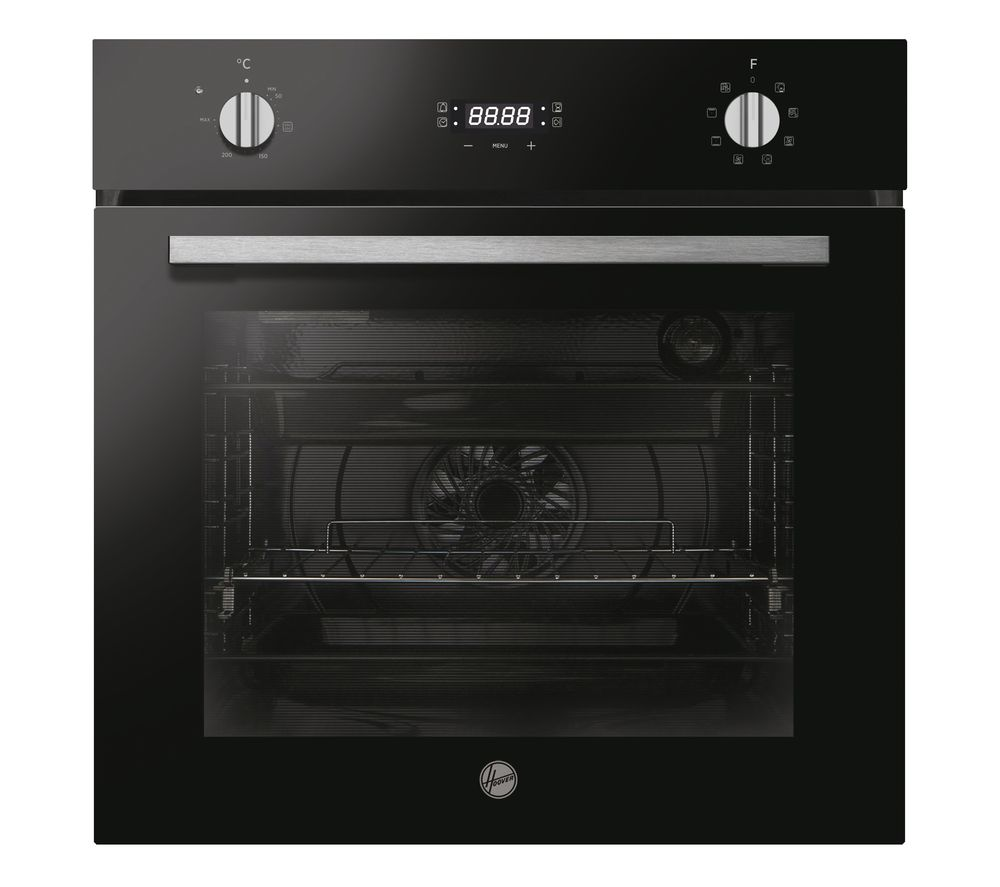 HOOVER H-OVEN 300 HOC3T3058BI Electric Oven - Black
