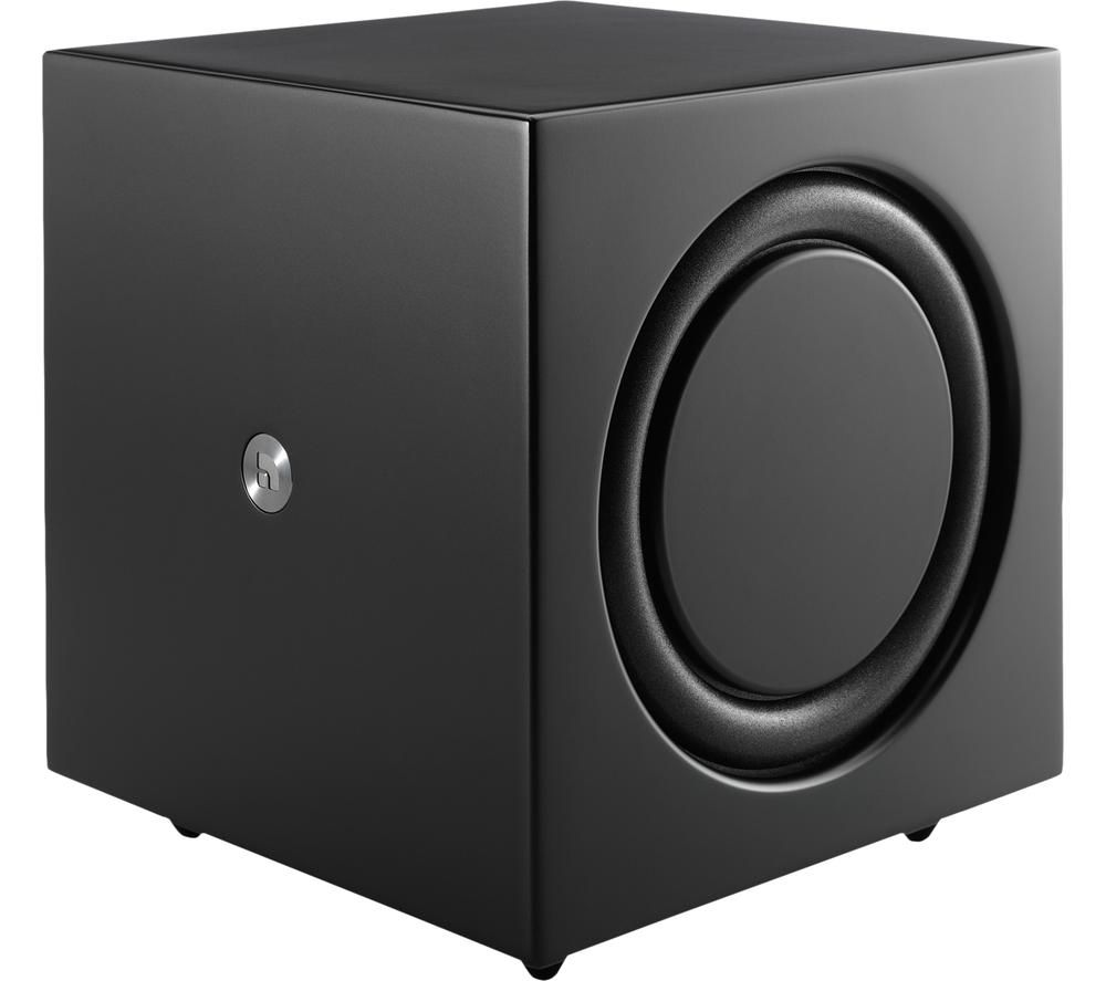 AUDIO PRO Addon C-SUB Wireless Multi-room Subwoofer - Black, Black