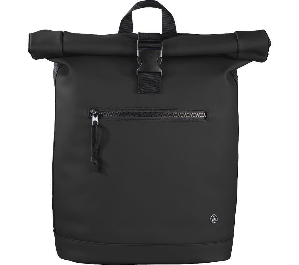 "HAMA Active Line Merida 185683 15.6"" Laptop Backpack - Black"