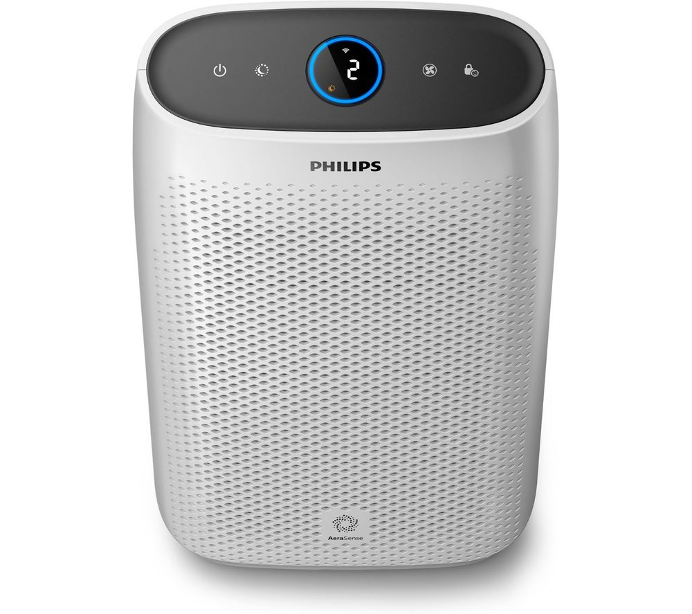 PHILIPS Series 1000i AC1214/60 Smart Air Purifier