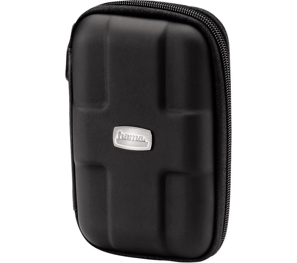 "HAMA EVA 2.5"" Hard Drive Case - Black"