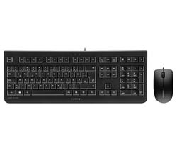 DC 2000 Keyboard & Mouse Set