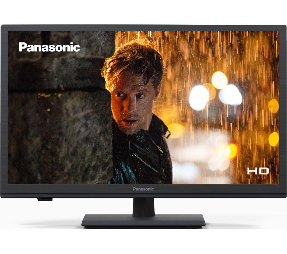 24 PANASONIC TX-24G310B  HD Ready LED TV
