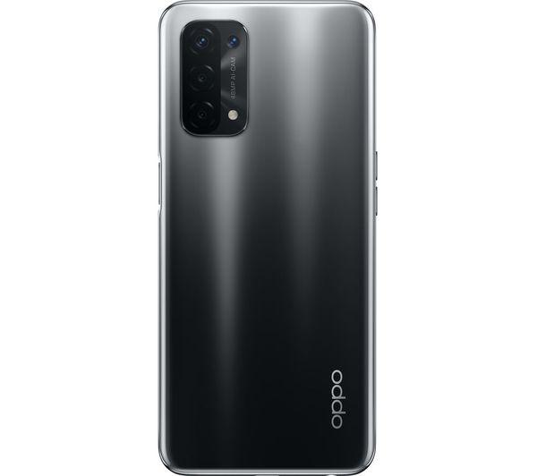 Oppo A54 5G - 64 GB, Fluid Black 1