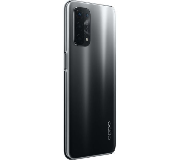 Oppo A54 5G - 64 GB, Fluid Black 3