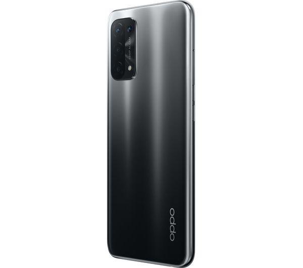 Oppo A54 5G - 64 GB, Fluid Black 5