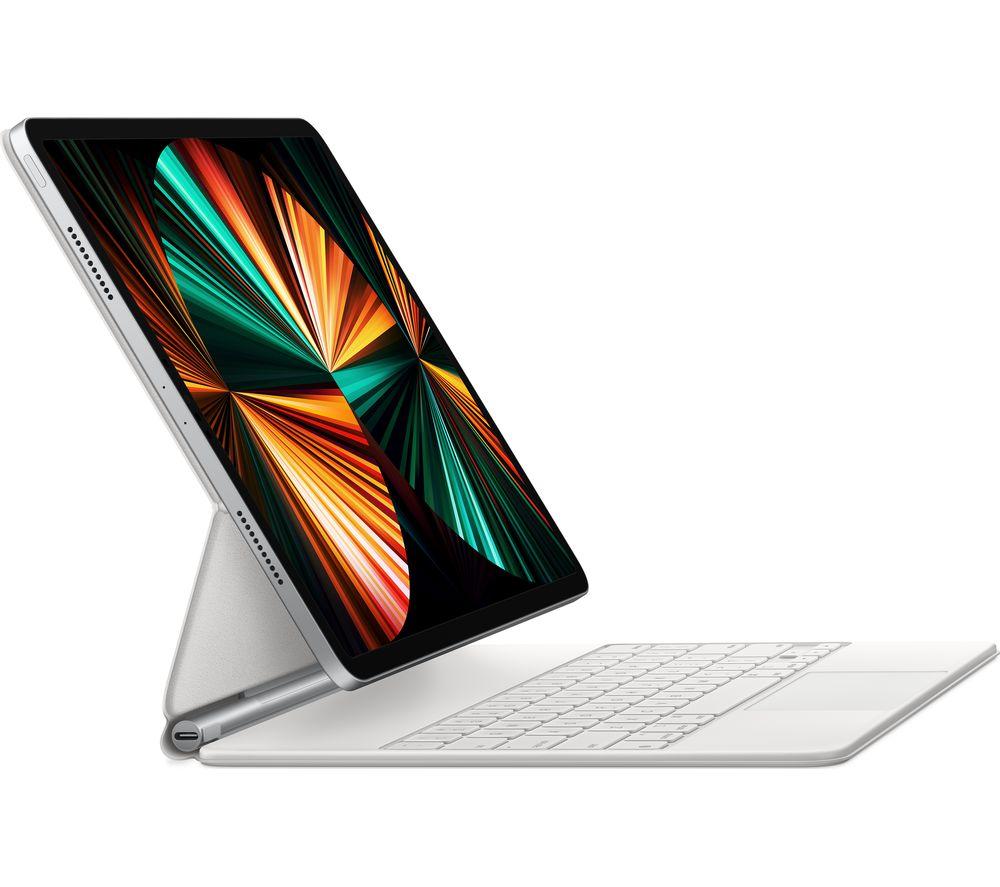 "APPLE iPad Pro 12.9"" (5th gen) Magic Keyboard - White"