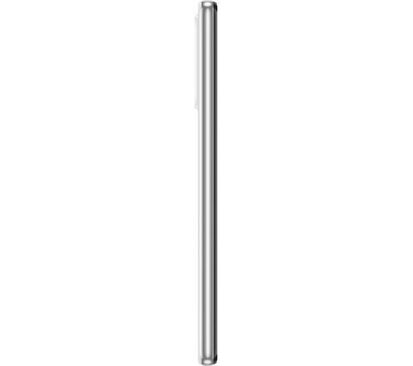 Samsung Galaxy A52s 5G - 128 GB, Awesome White 1