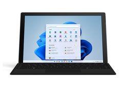 "12.3"" Surface Pro 7+ - Intel® Core™ i5, 128 GB SSD, Platinum"