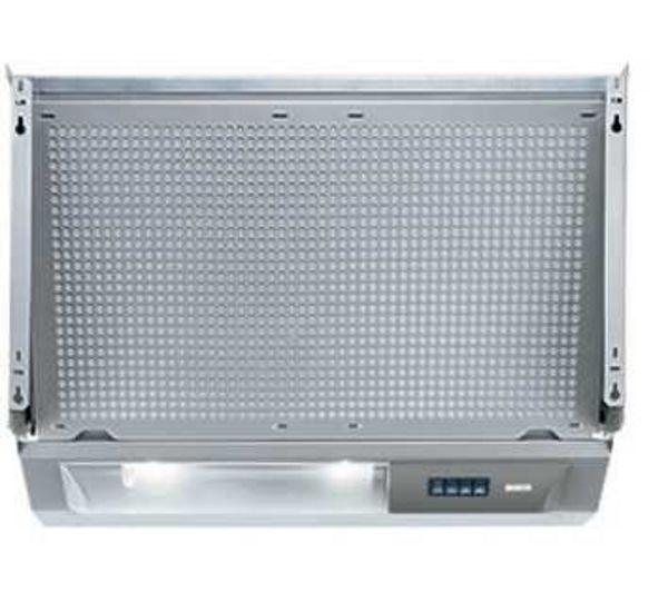 BOSCH DHE645MGB Cooker Hood