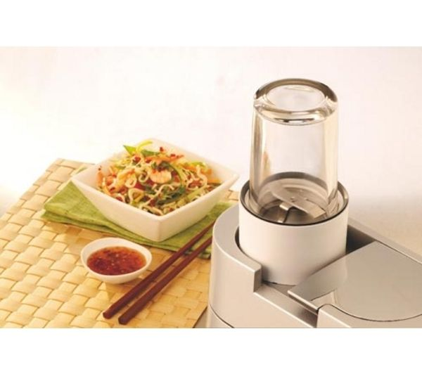 KENWOOD AT320A Multi Mill with 3 Additional Glass Jars
